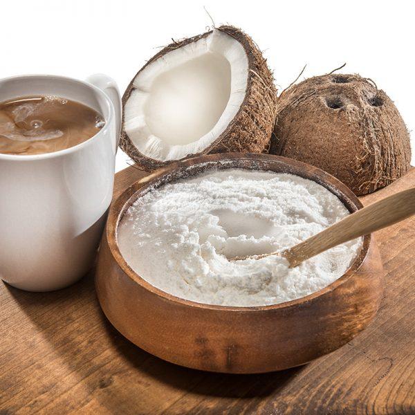 Organic Coconut Milk Powder
