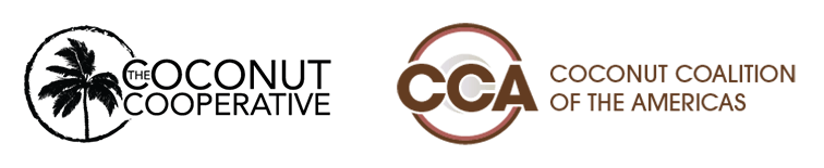 The Coconut Coop and Coconut Coalition Logos